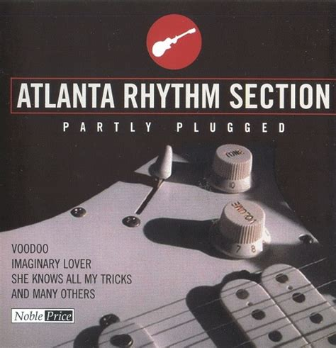 atlanta rhythm section angel atlanta rhythm section partly plugged 1997 2003