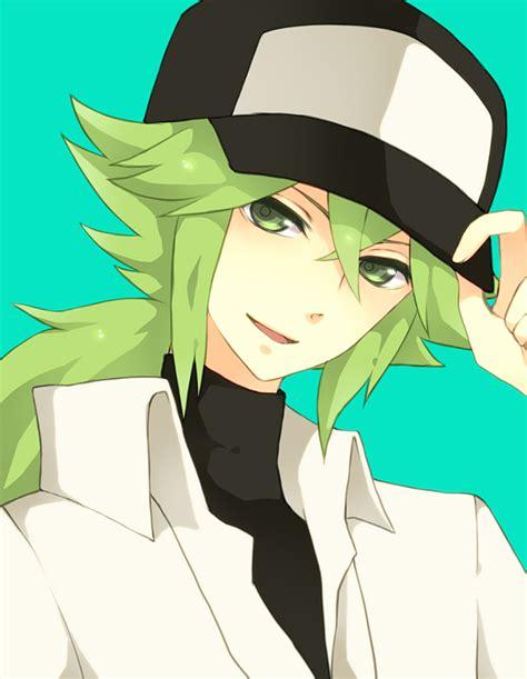 N Anime by N Pok 233 Mon Image 230348 Zerochan Anime Image Board