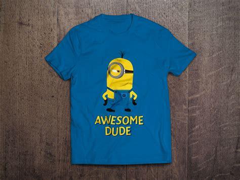 design t shirt images 3 despicable me vector minion t shirt designs in ai eps