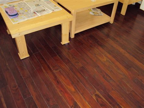flooring at an authorised accord outlet in jaipur wood