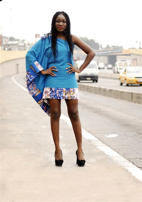 photos of trendy styles with chiffon be stylish trendy ankara dresses with chiffon for
