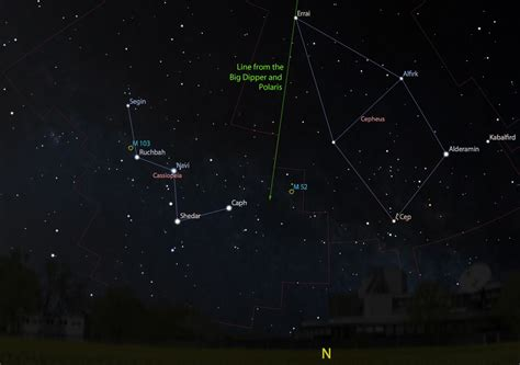 Meteor Shower New York by Upstate Ny Stargazing In May A Meteor Shower And