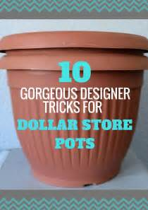30 Unique And Inexpensive Diy Hometalk How To Upcycle Cheap Flower Pots