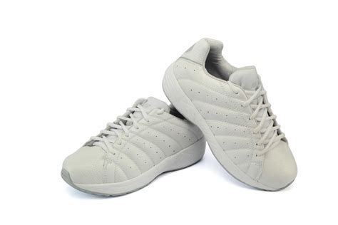 Comfortable Mens Walking Shoes by Answer2 557 3 White Mens Walking Comfort Shoe Orthotic Shop