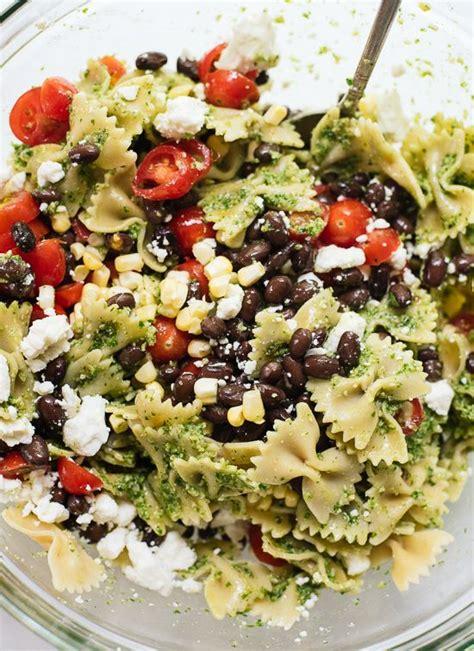 cold pasta salad ideas 17 best ideas about pesto pasta salad on cold pasta recipes pasta salad with