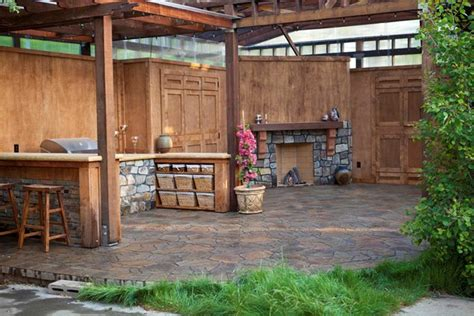 rustic landscaping ideas for a backyard rustic landscaping ideas pictures pdf