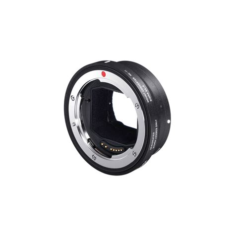 sigma mc 11 lens adapter canon ef to sony e mount the exchange inc