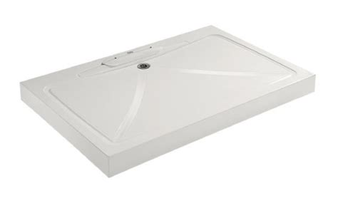 Impey Shower Trays Rooms by Impey Mendip Shower Tray With Waste Trap
