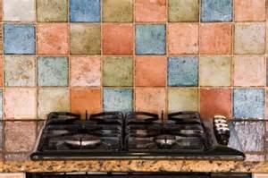 handmade backsplash tile images