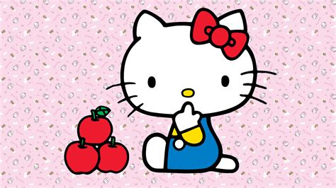 hello kitty ipod wallpaper hello kitty widescreen image for ipod cartoons wallpapers