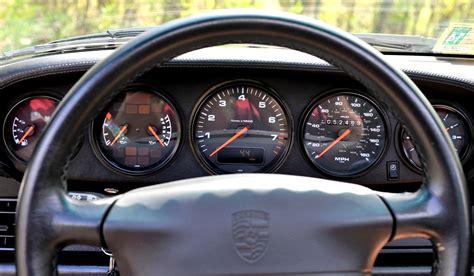 porsche 993 dashboard 1997 porsche 911 targa german cars for sale
