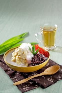 cara membuat bubur sumsum gula jawa cara mudah bikin es bubur sumsum gula merah yang sedap