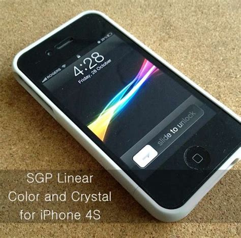 chagne iphone sgp case for iphone 4 review