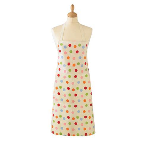 pattern for pvc apron cooksmart spots apron pvc jarrold norwich