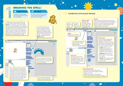 hello scratch learn to program by arcade books scratch programming adventure no starch press