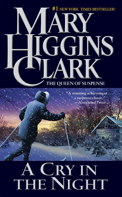 house of cry a novel books a cry in the book by higgins clark official
