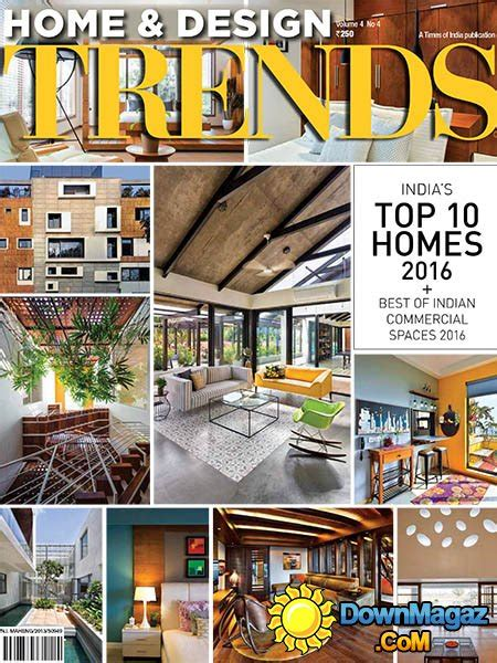 home design trends magazine home design trends vol 4 no 4 2016 187 download pdf