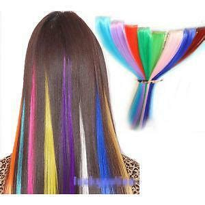 colored hair extensions clip in clip in hair extensions remy curly human ebay