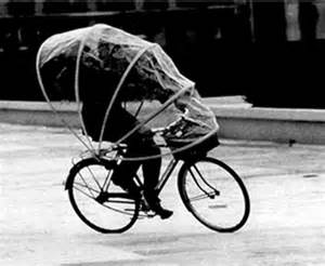 Bicycle Rain Canopy by The All Weather Bike Brett Rogers Beatcanvas Com