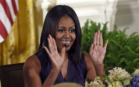 ms obamas haircut michelle obama s turn down for what vine is the best
