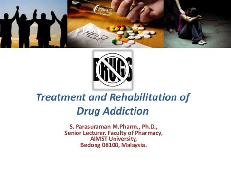 Doctor Of Medicine For And Alchol Detox by Treatment And Rehabilitation Of Addiction