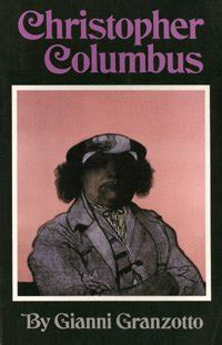 christopher columbus picture book christopher columbus by gianni granzotto reviews
