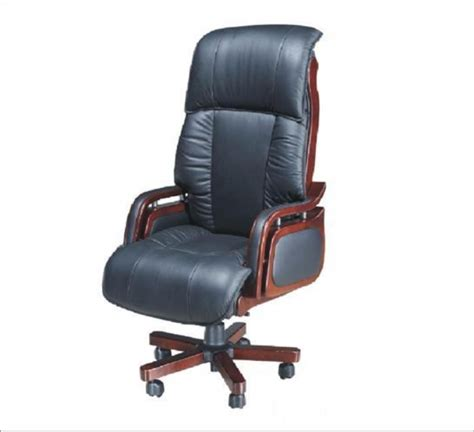 Genuine Leather Executive Chair by Executive Chairs Archives Oxford Office Furniture