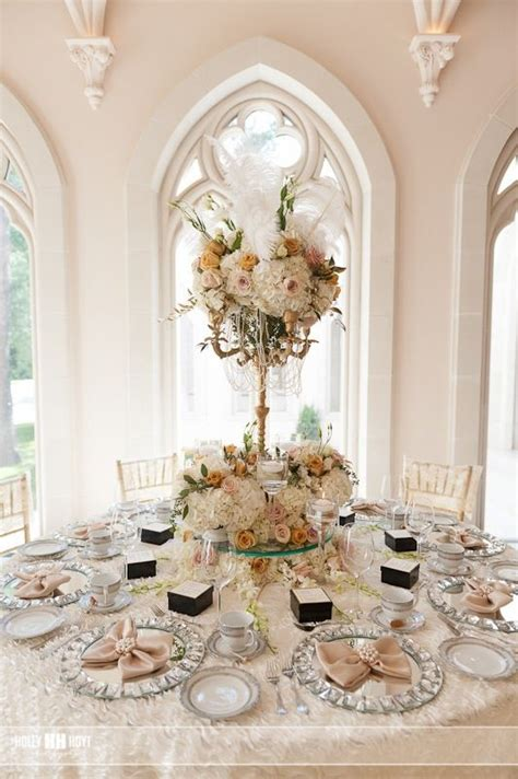 Great Gatsby Wedding Decorations by 74 Best Images About Great Gatsby Inspired Weddings On Wedding Inspiration Great
