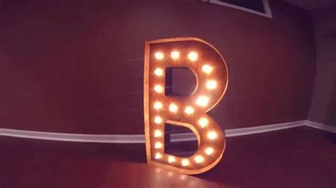 lighted signs for sale vintage marquee lights my letter b custom made lighted