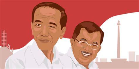 Jokowi Jk 2 tahun jokowi jk jokowi gelar sosialisasi capaian kerja