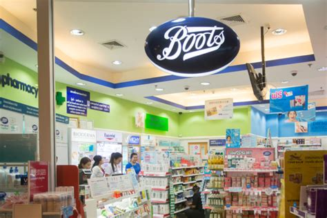 boots health and beauty prescriptions boots boots owner accused of hiking medication prices nearly