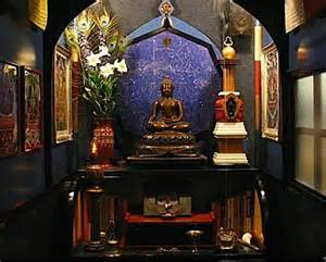 buddhist altar designs for home empowering the rural buddhist tips for remote practice