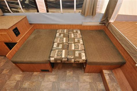 cer table bed rv dinette bed 28 images flagstaff wiring diagram