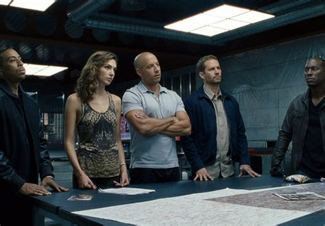 Paul Kang Review Mba by Review R 225 Pidos Y Furiosos 6 Fast Furious 6 Cine