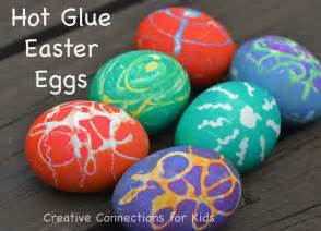 easter egg dye ideas easter egg decorating resist with stickers