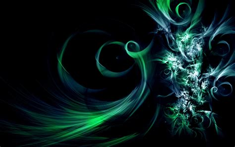art design cool wallpaper art design green