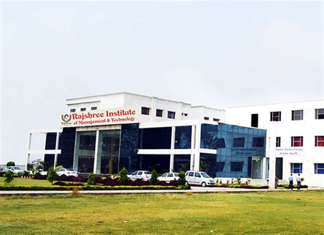 Mba Colleges In Bareilly by Rajshree Institute Of Management And Technology Rimt