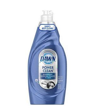 Detergent Cair Mamah Power Clean the best dish soap for your home real simple