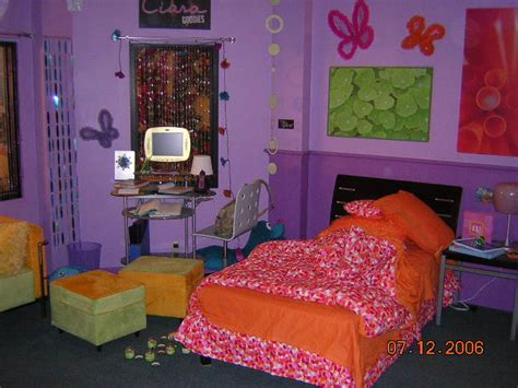 pacific coast academy rooms zoey 101 2007 lori agostino