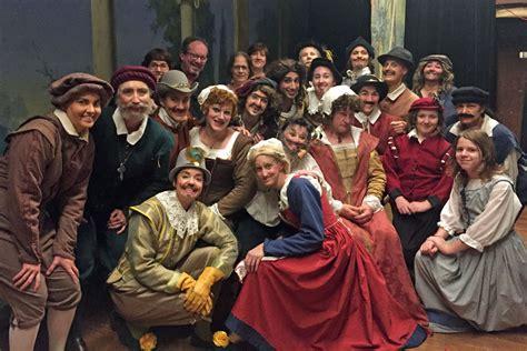 merry wives  windsor  austin scottish rite theater