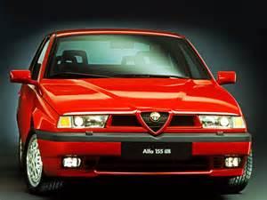 Alfa Romeo 155 Alfa Romeo 155 Q4 Wallpapers Cool Cars Wallpaper