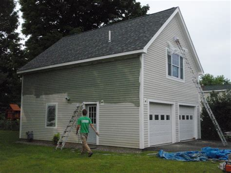 spray painter essex how to get spray paint siding diy project best way to