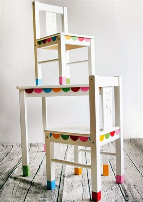 brilliant ideas of bedroom fabulous kids table chair set 10 brilliant upcycled chairs for kids bedrooms upcyclist