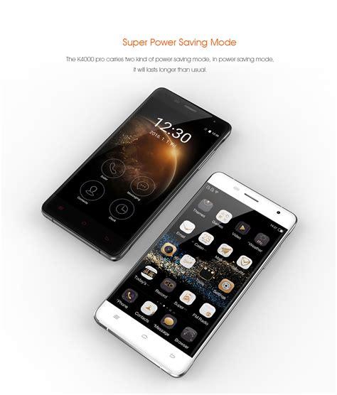 Oukitel K4000 Pro oukitel k4000 pro smartphone 4g con enorme bater 237 a de 4600 mah pspstation org