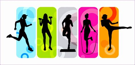 fitness clipart 6 fitness class clip work out picture media work