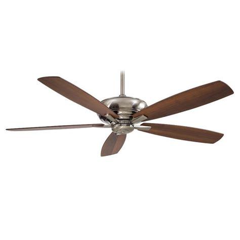 60 Ceiling Fan by Kola Xl 60 Inch Ceiling Fan F689 Pw By Minka Aire