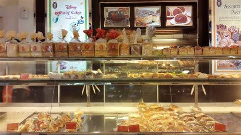 Paket A Roti Seven 7 Bakery bakery picture of bakery pasar minggu