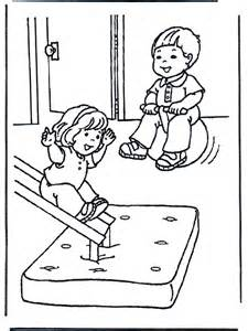 play color play children coloring page