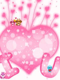 wallpaper cantik love i love you gif pobavime com