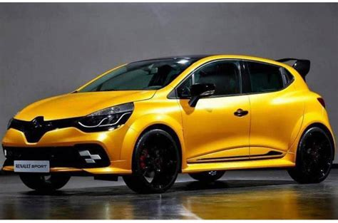 renault sport rs 01 blue renault clio rs16 confirmed for monaco gp debut
